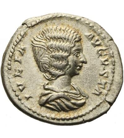 Julia Domna 193-211. AR Denar