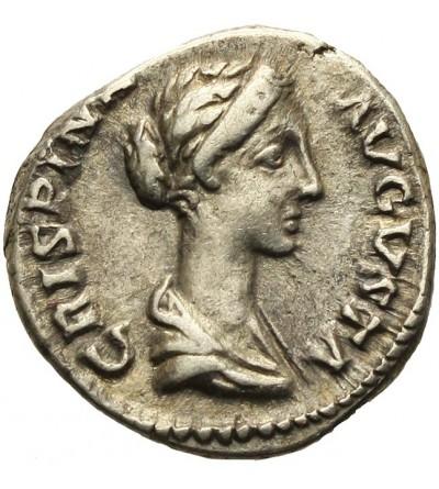 Kryspina 178-182. AR Denar