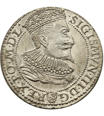Szóstak 1596, Malbork