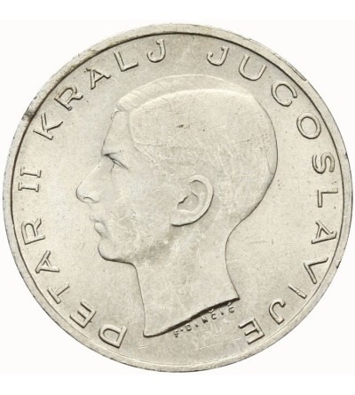 Jugosławia 20 dinarów 1938