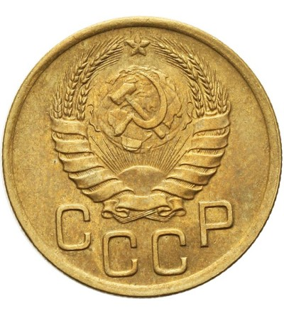 ZSRR 3 kopiejki 1940