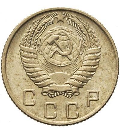 ZSRR 10 kopiejek 1955