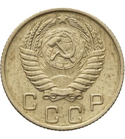 ZSRR 10 kopiejek 1956