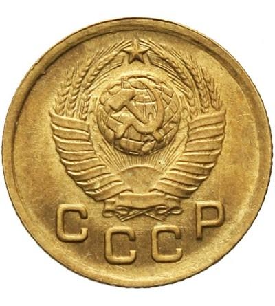 ZSRR 1 kopiejka 1949