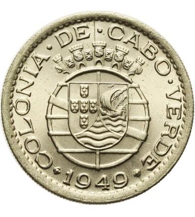 Wyspy Zielonego Przylądka 50 centavos 1949