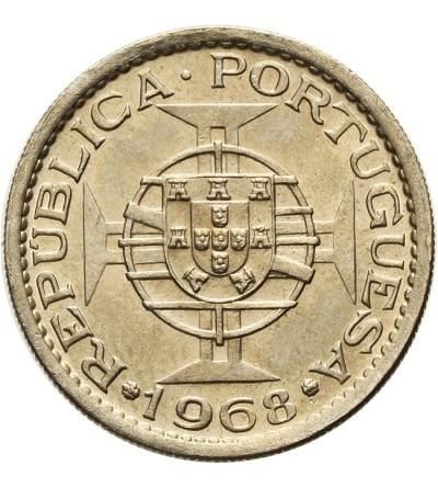 Wyspy Zielonego Przylądka 5 escudos 1968