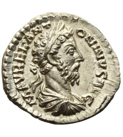 Marek Aureliusz 139-161/180. AR Denar 180 r.