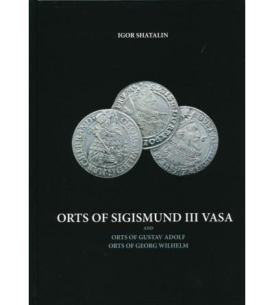 Katalog ortów - Igor Shatalin