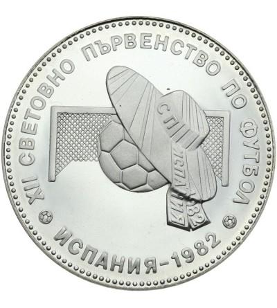 Bułgaria 10 lewa 1982