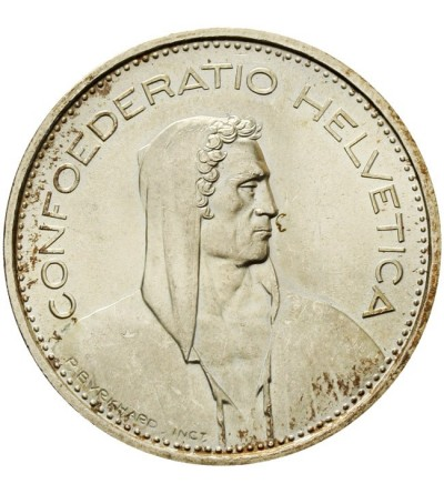 Szwajcaria 5 franków 1967