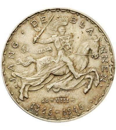 Luksemburg 50 franków 1946