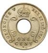 Afryka Wschodnia & Protektorat Ugandy 1 cent 1911 H