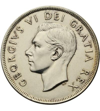 Kanada 1 dolar 1949