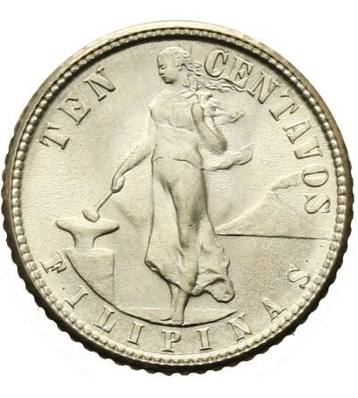 Filipiny 10 centavos 1944 D