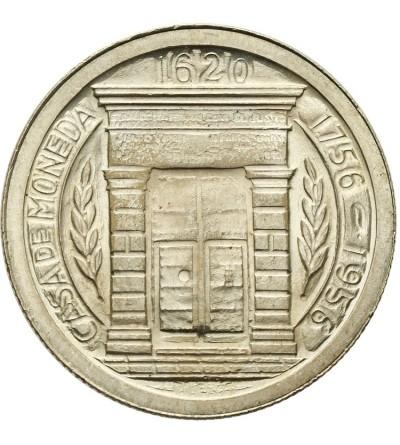 Kolumbia 1 peso 1956