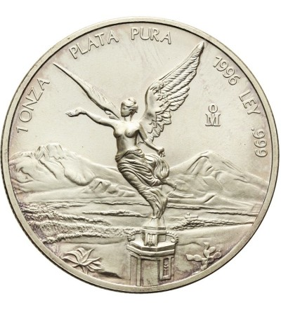 Meksyk 1 Onza 1996 Mo