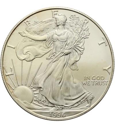 "USA Dollar ""American Eagle"" 1996"
