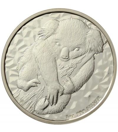 Australia 1 dolar 2007 Koala