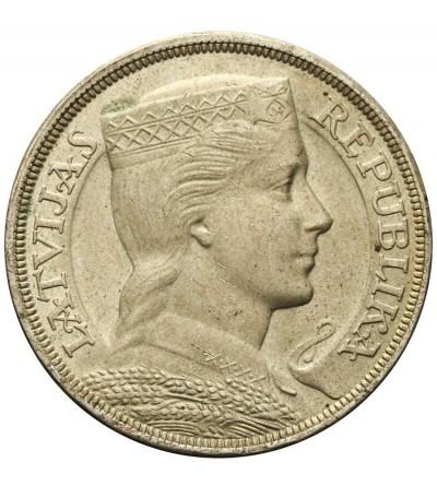 Łotwa 5 łatów 1932