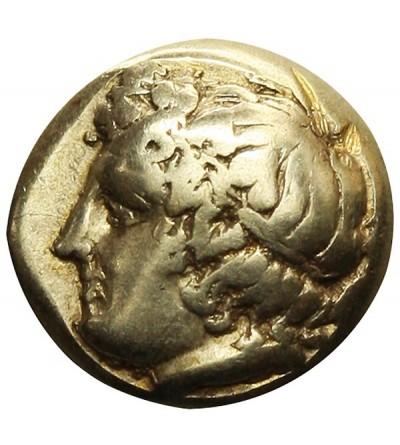 Greece.  Ionia Phokaia.  Hekte circa 478-387 BC