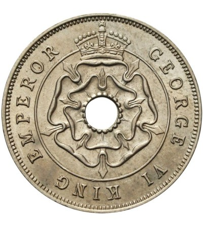 Southern Rhodesia Penny 1940