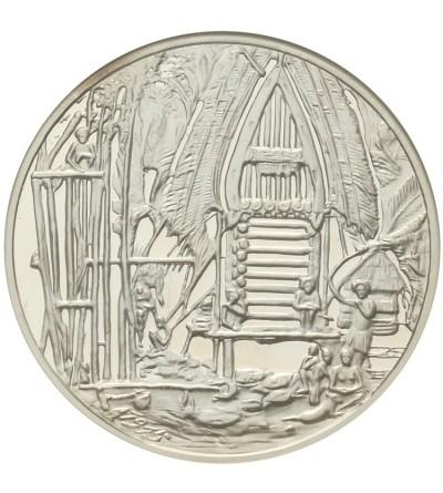 Poland 10 zlotych 2002, Bronislaw Malinowski. GCN PR70