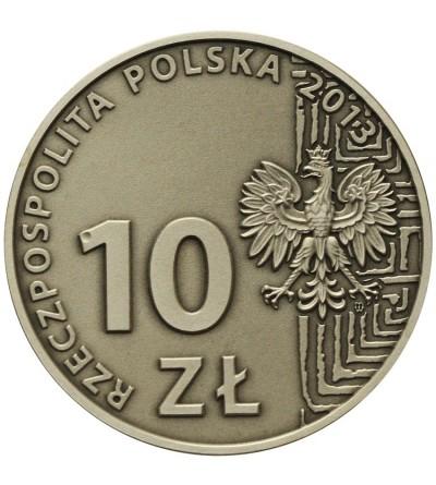 10 złotych 2013, Włączeni w Życie