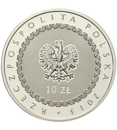 10 złotych 2013, Witold Lutosławski