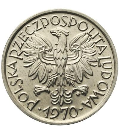 2 złote 1970