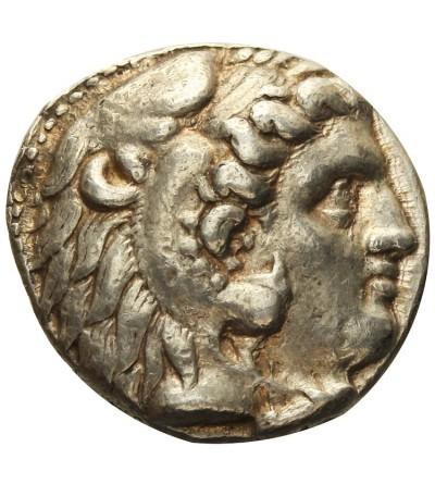 SYRIA. Kingdom of Seleuco.  Tetradrachm c. 300 B.C.