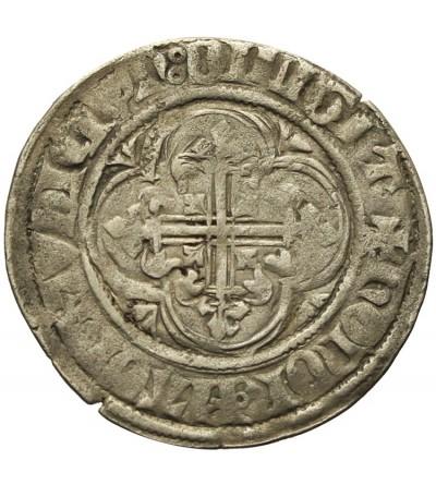 Zakon Krzyżacki półszkojec bez daty, Toruń, Winrych von Kniprode 1351-1382