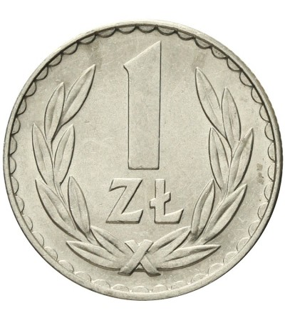 1 złoty 1975