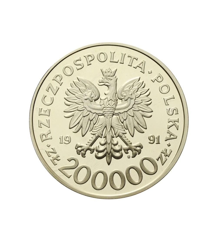 200000 złotych 1994, Barcelona 1992