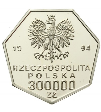 Poland 200000 zlotych 1994, Anniversary Polish National Bank