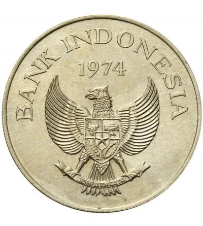 Indonesia 5000 Rupiach 1974