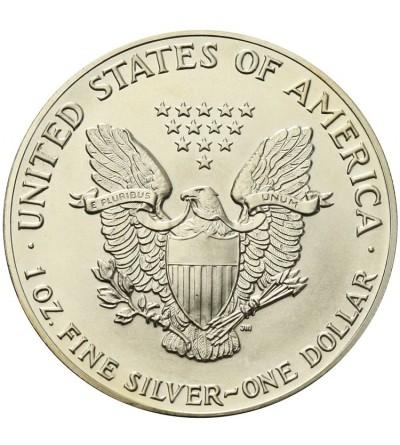 "USA 1 dolar ""American Eagle"" 1990"