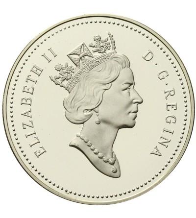 Canada 1 Dollar 1990, Henry Kelsey