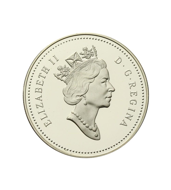 Kanada 1 dolar 1990, Henryk Kelsey