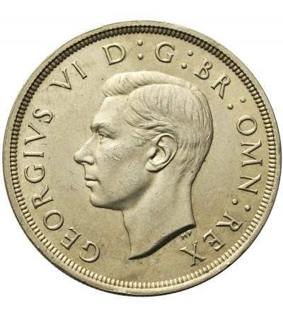 Wielka Brytania 1 korona 1937
