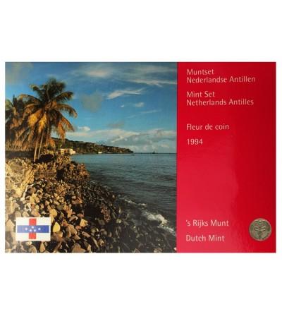 Netherlands Antilles Mint Set 1994