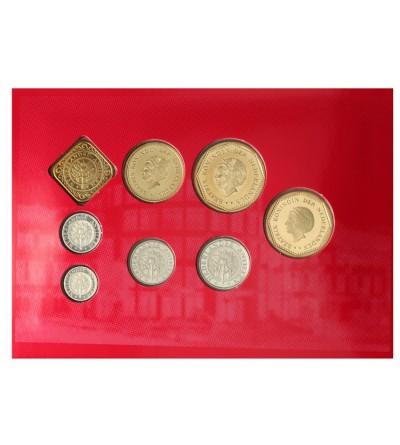 Netherlands Antilles Mint Set 2003