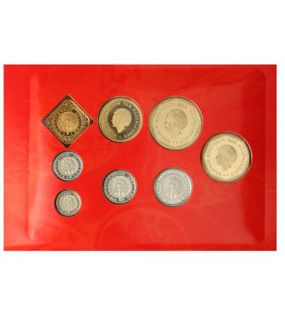 Netherlands Antilles Mint Set 2006