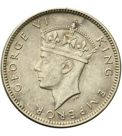 Fidżi 6 pensów 1943