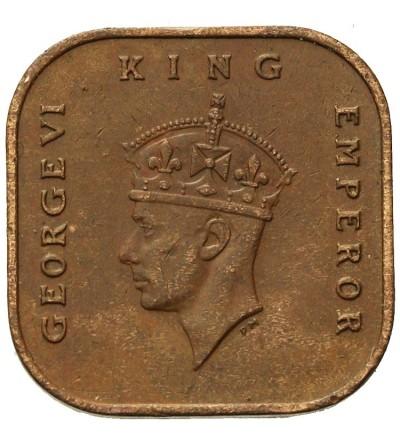 Malaje Brytyjskie 1 cent 1945