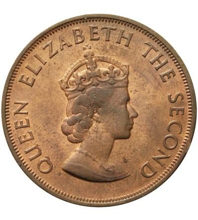 Jersey 1/12 Shilling 1960