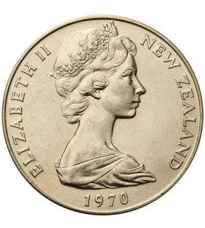 Nowa Zelandia 1 dolar 1970