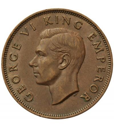 Nowa Zelandia 1 penny 1945
