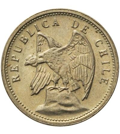 Chile 5 Centavos 1928