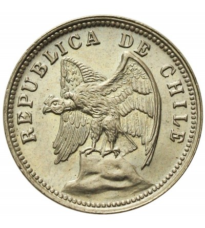 Chile 5 Centavos 1937