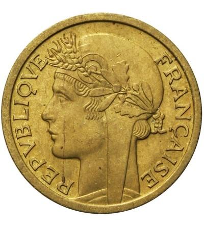Francuska Afryka Zachodnia 1 frank 1944